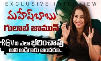 No Regrets Rejecting RX 100 Movie-Swathi Deekshith Exclusive Interview
