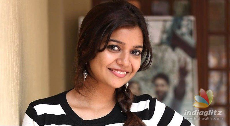 Swathi on her OCD, tattoo at secret place for her hubby