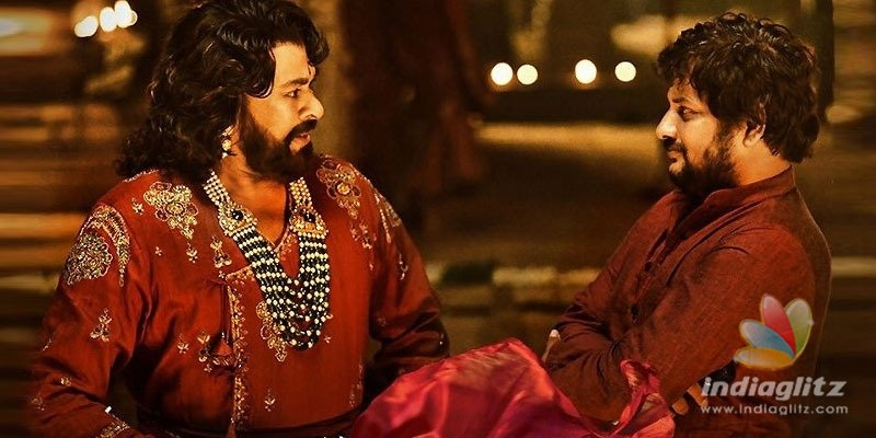 Sye Raa: Good news for Mega fans