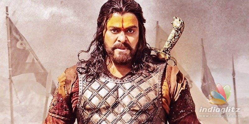 Sye Raa mania proves Khaidi No. 150 was a lesser film