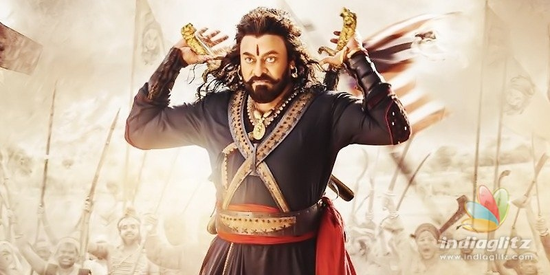 Sye Raa: Tamil version has last laugh on TV