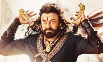'Sye Raa': Tamil version has last laugh on TV