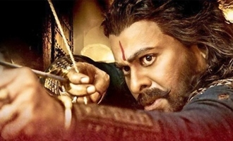'Sye Raa': Good news for Mega fans