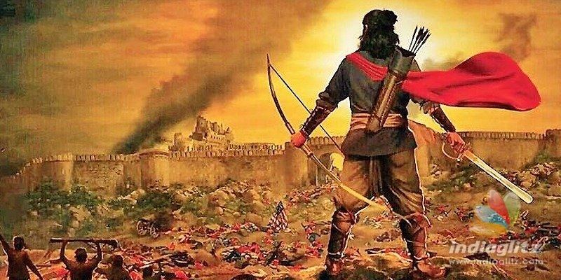 Sye Raa: Nossam Fort episode to be a superb highlight
