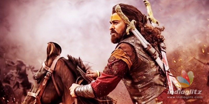 Sye Raa: Two major deals finalized