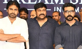 Highlights of Chiranjeevi's speech at 'Sye Raa' event