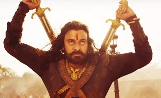 'Sye Raa' Teaser: Power-packed, Exhilarating & Patriotic