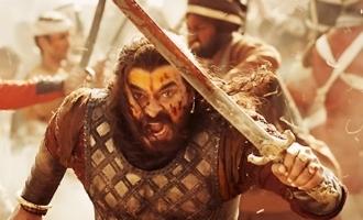 'సింహంలాంటోడు.. అతడే వాళ్ల ధైర్యం..' 'సైరా' టీజర్ రివ్యూ