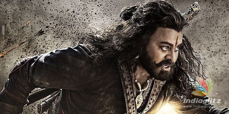 Sye Raa movies Russian extra dies in Hyderabad