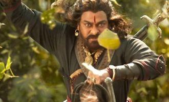 Students Response on 'Sye Raa Narasimha Reddy' Teaser