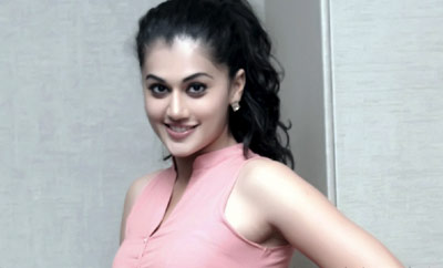 Know about Taapsee's short-film