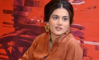 'Game Over' is first of its kind movie: Taapsee Pannu