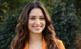 'Next Enti?' is a universal, slice-of-life film: Tamannaah Bhatia