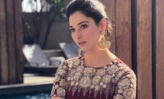 Tamannaah spends a bomb on super-expensive flat!
