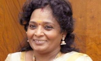 Tamilisai Soundararajan, the new Governor of Telangana