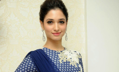 Fan art from Japan wows Tamannaah