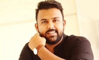 Tharun Bhascker voice over to remake film