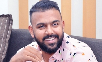'MMC' has unique sensibilities: Tharun Bhascker