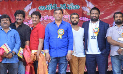 Telugu Dubbing Artist 25 Years Celebrations