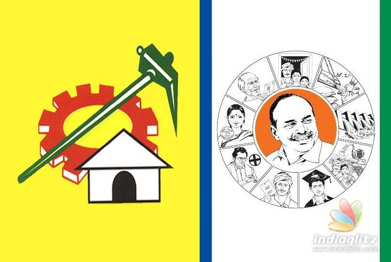 Republic C Voter Poll Tdp Will Be Swept Aside By Ysrcp Telugu