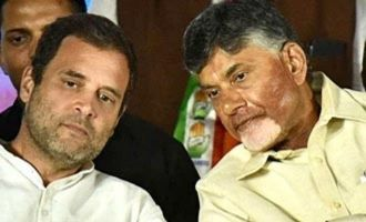 Telangana poll debacle: will Congress stick with TDP for LS polls?
