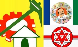 Poll: Which party has selected the best MLA/MP candidates ?