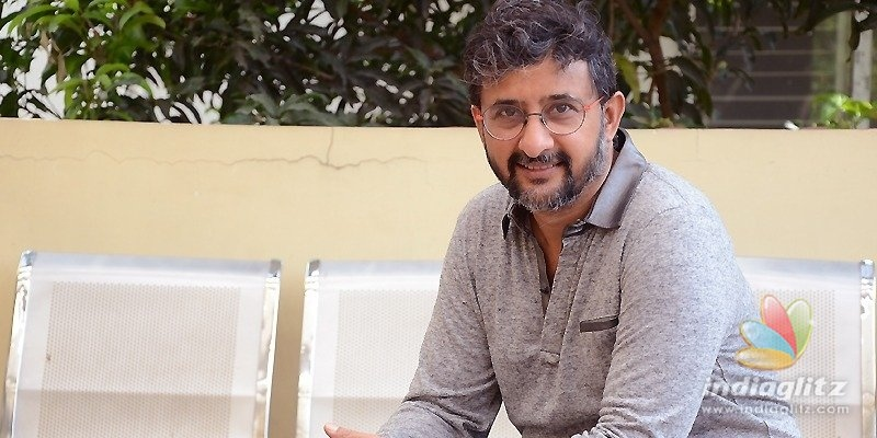 Teja on Sita, his style of working with actors & more