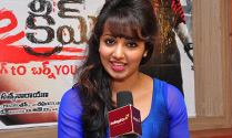 I Became Mahesh Fan After Watching It : Tejaswi