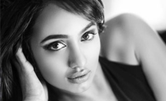 Pic Talk: Tejaswi Madivada goes ultra-hot