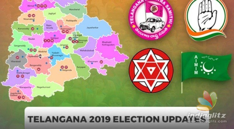 Telengana Assembly polls: a few facts to behold!