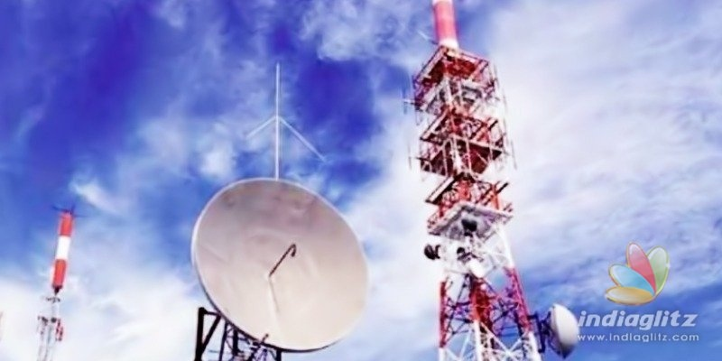Telecom sector to see 1 lakh job losses: Reports