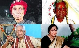 తెలుగు రాష్ట్రాల్లో విరిసిన పద్మాలు.. ఆసక్తికర విషయాలివే
