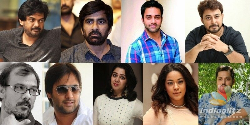 Drugs case: Tollywood actors get clean chit from SIT