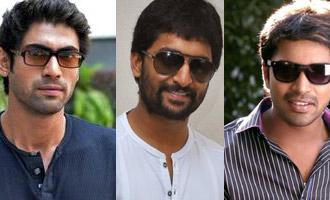 Telugu actors step in for Mana Madras Kosam