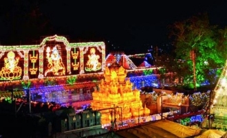 Soon temples to reopen in Andhra Pradesh