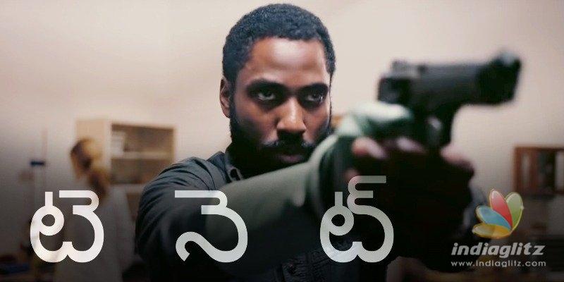 Christopher Nolans Tenet: New Telugu trailer arrives