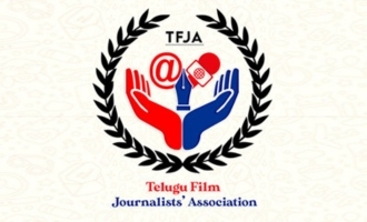 Telugu Film Journalists Association supports 35 cine journalists during corona crisis
