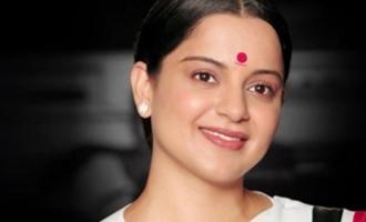 'తలైవి' డైరెక్టర్పై రచయిత సంచలన వ్యాఖ్యలు!!
