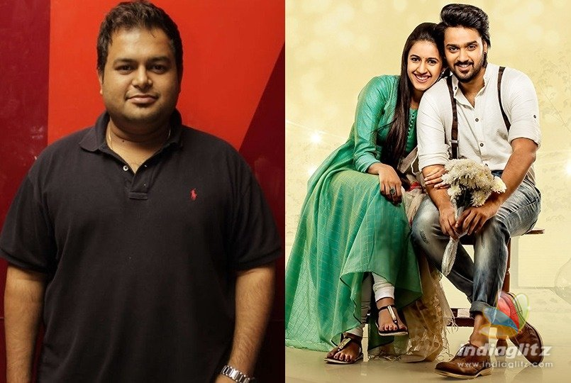 Thaman in for Happy Wedding