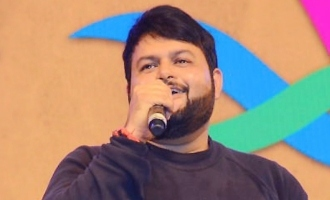 Was Thaman's speech really controversial?