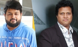 Thaman & Mani Sharma occupy space, DSP loses dominance