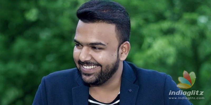Tharun Bhascker to launch an App
