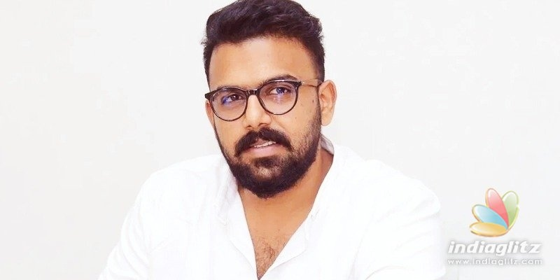 Telugu Twitterati grows against director, Tharun Bhascker!