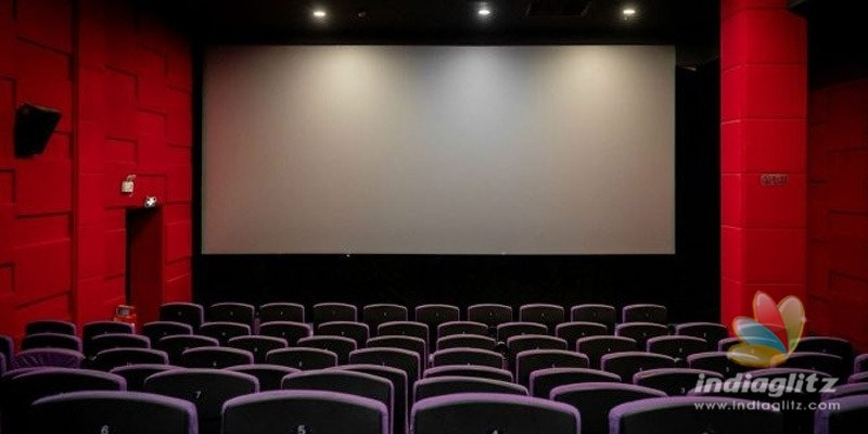 Pandemic devours five theatres in Hyderabad