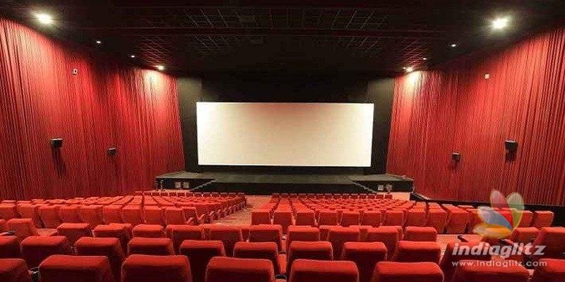 Theatre operators in Hyderabad struggle due to crisis