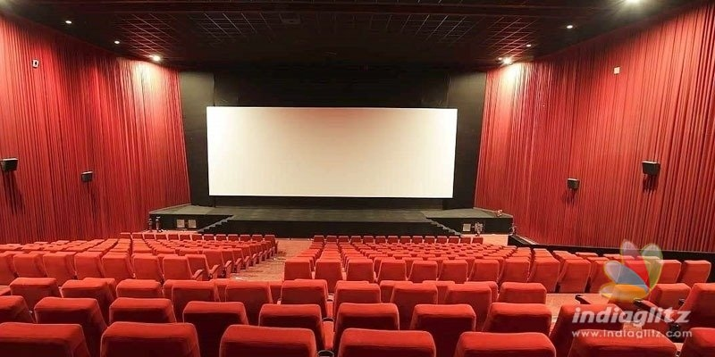 Centre issues guidelines for theatres; Find out key points