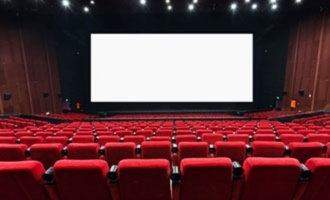 Andhra Pradesh film theatres to shut down in May?