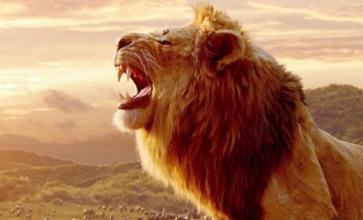 'The Lion King' clicks at Telugu box-office