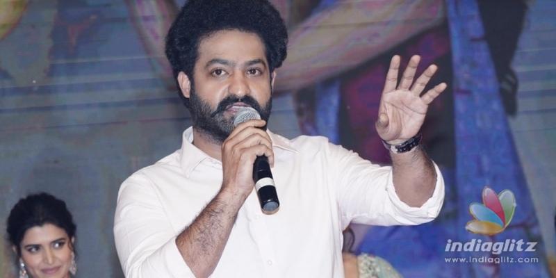 Thellavarithe Guruvaram will become a big hit: Jr NTR, Rajamouli