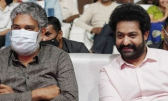 'Thellavarithe Guruvaram' will become a big hit: Jr NTR, Rajamouli